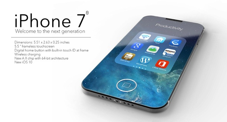 iPhone 7