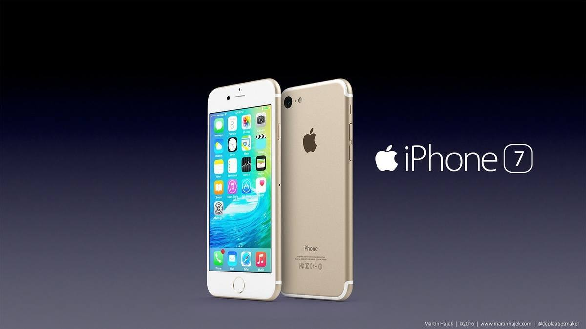 thay loa trong iphone 7