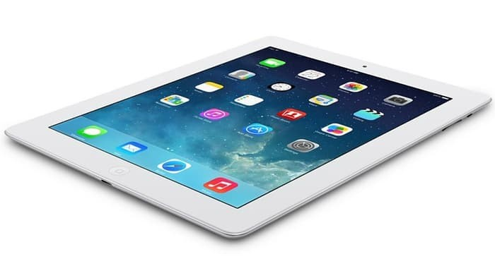 Thay pin IPAD AIR/AIR 2