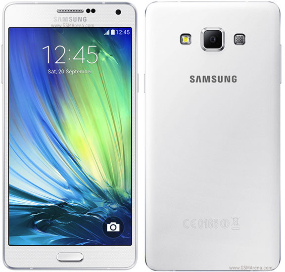 Thay camera SAMSUNG GALAXY A7 2016