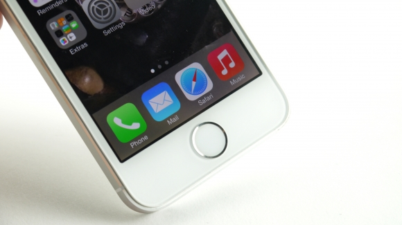 Touch Id của iPhone 5s