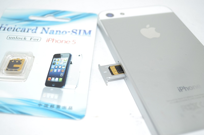 Sim ghép iPhone 4s 5 5s 5c for 7.x