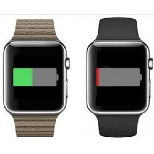 Thay pin đồng hồ Apple Watch