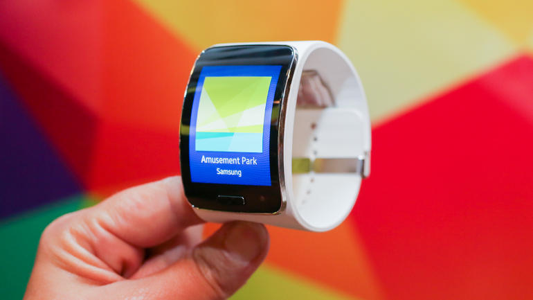 Sửa Hỏng Blutooth đồng hồ Galaxy Gear/Fit/Neo/Crile