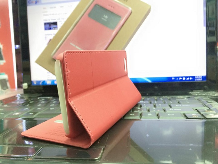 Bao Da IPhone6 Plus Folio hiệu Memumi