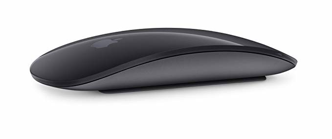 Chuột Apple Magic Mouse 2 Grey