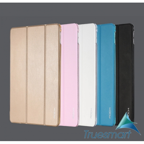 Bao da iPad Air 2 hiệu Rock (Uni Series)