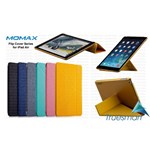 Bao da iPad Air hiệu Momax Flip Cover