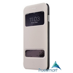 Bao Da IPhone 6/6plus pure view case hiệu Baseus