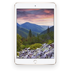 IPAD MINI 3 4G 16GB CHƯA ACTIVE