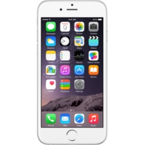 iPhone 6 LOCK 16GB/64Gb/128Gb Trắng 99%