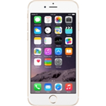 iPhone 6 LOCK 16Gb/64Gb/128Gb Vàng 99%