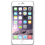 iPhone 6 Plus - 16Gb/64Gb/128Gb Sliver Like New 99% Fullbox