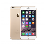 iPhone 6 Plus LOCK 16Gb/64Gb/128Gb Gold 99%