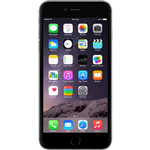 iPhone 6 Plus LOCK 16Gb/64Gb/128Gb Gray 99%