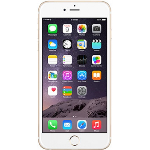 iPhone 6 Plus LOCK 16Gb/64Gb/128Gb Silver 99%