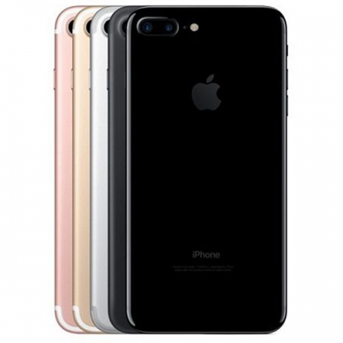 iPhone 7 Plus Quốc Tế - 256GB - Rose Gold - Fullbox
