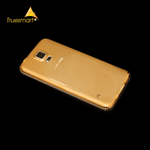 Luxury Gold Samsung Galaxy S5 mạ vàng