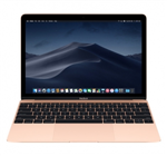 Macbook 12 inch 2018 Core M3 256GB 8GB RAM - CPO