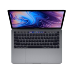 Macbook Pro Touch Bar 15 inch 2019 (Core i7/ 16GB/ 256GB) Cũ