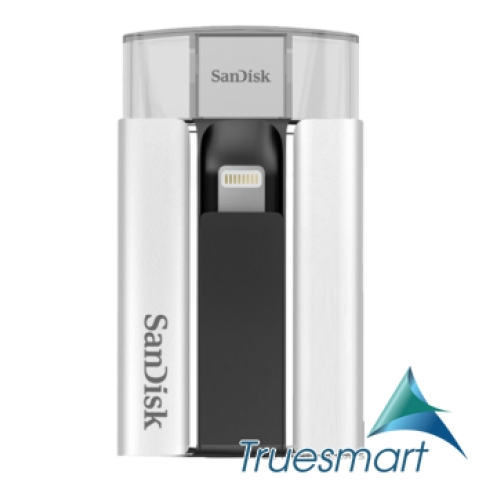 SanDisk iXPAND Flash Drive 64 GB