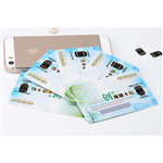 Sim ghép Heicard Ovelay unlock iPhone 5/5s/6/6s/6s+