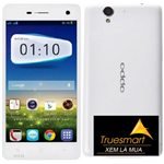Thay camera OPPO Find Mirror (R819)