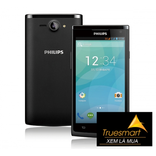 Thay camera phillips S388