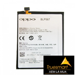 Thay pin OPPO Find Muse (R821)