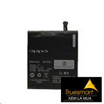 Thay pin OPPO Finder (X9017)