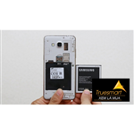 Thay pin Samsung Grand Prime
