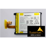 Thay pin Sony Z3 compact