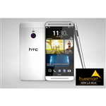 Thay vỏ HTC One M8