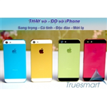 THAY VỎ IPHONE 4/4S5/5S/6/6 PLUS/6S/6S PLUS/7/SE