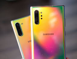 Thay vỏ Samsung Note 10, Note 10 Plus uy tín