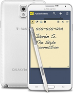 Unlock Samsung Galaxy Note 3 SM-N900T T-mobile