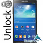 Unlock samsung galaxy s4 active I9295