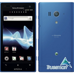 Unlock sony Xperia Acro HD so-03D