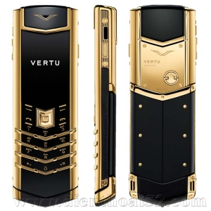 Vertu Fake Signature S Limited Rose Gold