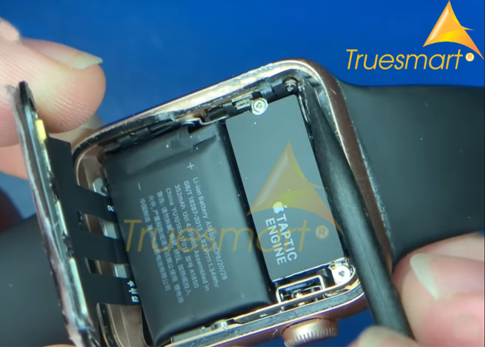 thay pin apple watch 4 truesmart